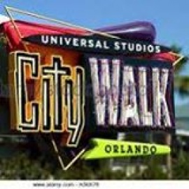 Universal CityWalk profile image