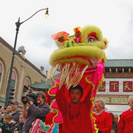Chinatown profile image