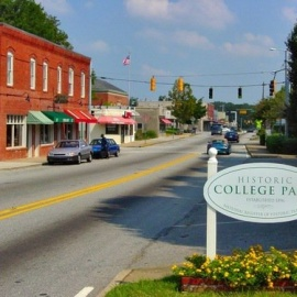 College Park/East Point profile image