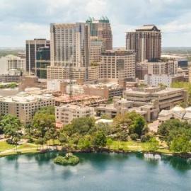 Downtown Orlando profile image