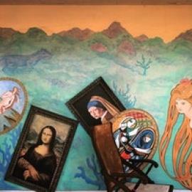 Eau Gallie Arts District profile image