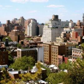 Greenwich Village profile image