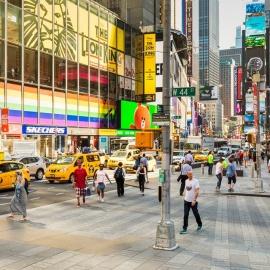Times Square profile image
