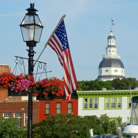 Annapolis profile image