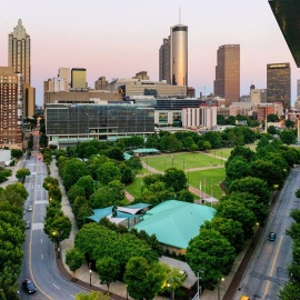 Downtown Atlanta profile image