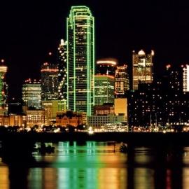 Downtown Dallas profile image