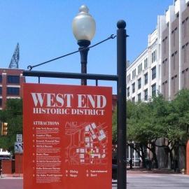 West End profile image