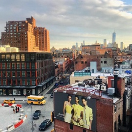 Meatpacking District profile image