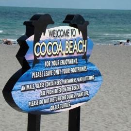 Cocoa Beach profile image