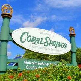 Explore Coral Springs Florida Amp Things To Do
