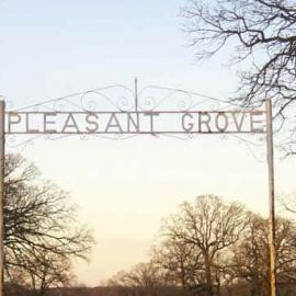 Pleasant Grove profile image