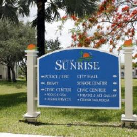 Sunrise profile image
