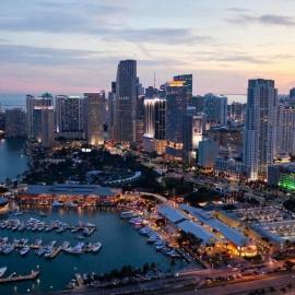 Downtown Miami profile image