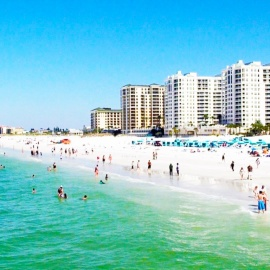 Explore Clearwater Beach Florida & Things to Do