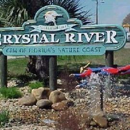 Crystal River profile image