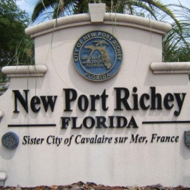 New Port Richey profile image