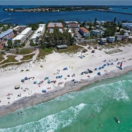 Explore Bradenton Beach Florida & Things to Do