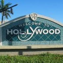 Hollywood profile image
