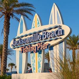 Jacksonville Beach profile image