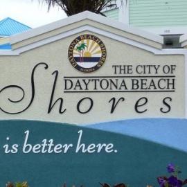 Daytona Beach Shores profile image