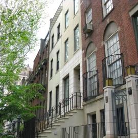 Upper East Side profile image