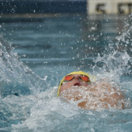 Kravchenko's double state swimming wins among several Brevard medals74