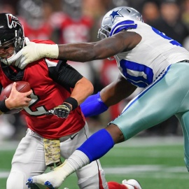 Cowboys news: Falcons/Cowboys preview, injury updates, players to watch, and game predictions162