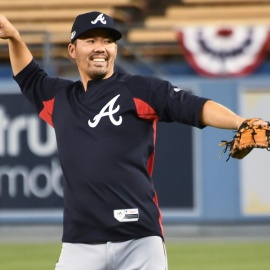 Kurt Suzuki agrees to two-year deal with Nationals, per report158