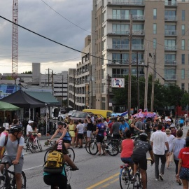 Atlanta Streets Alive to debut massive 10-mile route next year 194