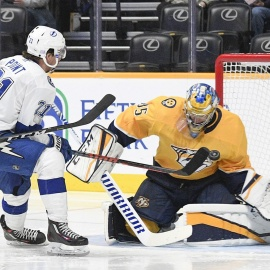 Quick Strikes: Lightning lose in Nashville, Syracuse makes moves, and another coach gets fired229