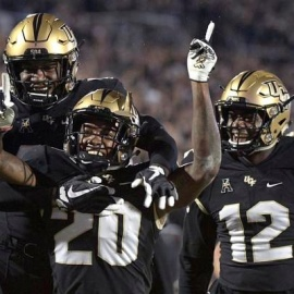 Here's how to bring a level playing field to college football74
