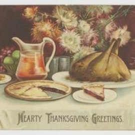 No, Thanks: A Look Back At Some Questionable Thanksgiving Sides From Austin's Past137