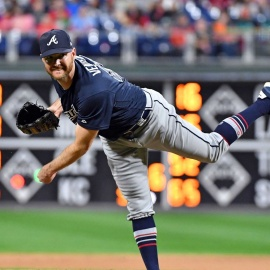 Braves News: Venters wins award, 40-man roster additions and more158