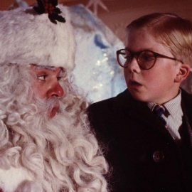Take our quiz: How well do you know 'A Christmas Story'?264