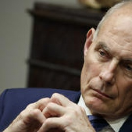 Chief Of Staff John Kelly To Leave White House At The End Of The Year137