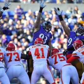 Ravens vs. Chiefs: Open thread188