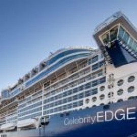 Apopka travel agent among first to experience newest cruise ship Celebrity Edge30