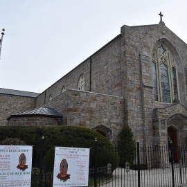 Teen alleges years-long sexual abuse at Brooklyn Catholic Church45