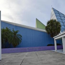 Sarasota's historic preservation board attempting to spare G.WIZ building61