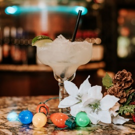 Don't want to cook for the holidays? Here are 12 Southwest Florida restaurants open Christmas Eve, Christmas Day140