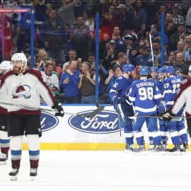Quick Strikes: Lightning and Crunch reflect, Dave Andreychuk to answer fan questions229