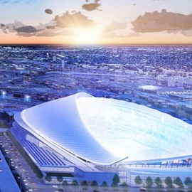 Tampa Bay Rays owner Stu Sternberg says there'll be no new stadium in Ybor City218