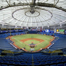 """""""Now we need to regroup"""": Rays officials address stadium conundrum227"""