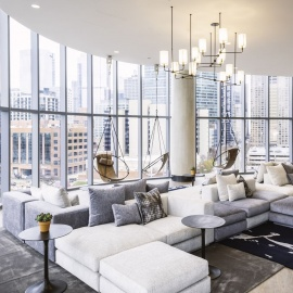 Inside 727 West Madison: The West Loop's new tallest tower172