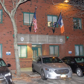 NYPD officer accidentally shot himself in the hand: police45