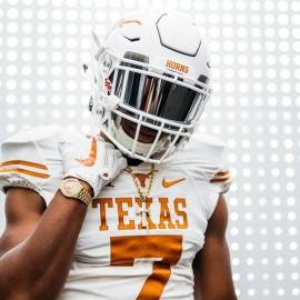 Texas added two silent commitments recently and other recruiting notes206