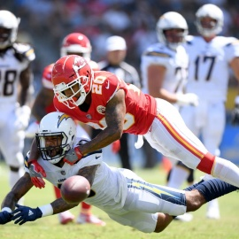 Thursday Night Football: Los Angles Chargers @ Kansas City Chiefs Live thread & Game Information238