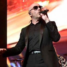 Pitbull's version of Toto's 'Africa' has listeners laughing, crying, giving thumbs down8