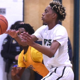 West Brunswick tip-in lifts boys past Laney36