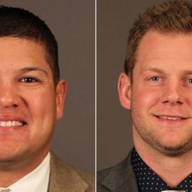 Hurricanes name new defensive coordinators89